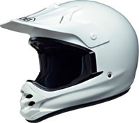 SHOEI Casque VFXR2 Blanc