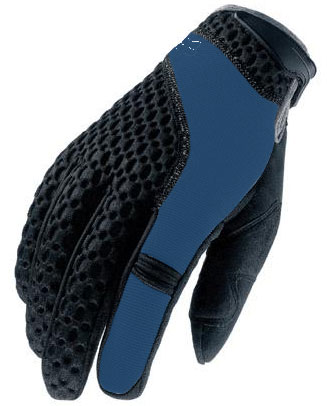 Fox Gants Thermalpaw bleu