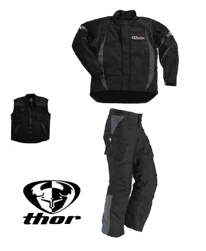 THOR Pack Ride Enduro Taille 28 30