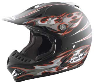 VEMAR Casque VRX5 C209 2006