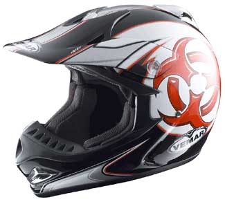 VEMAR Casque VRX5 C210 2006